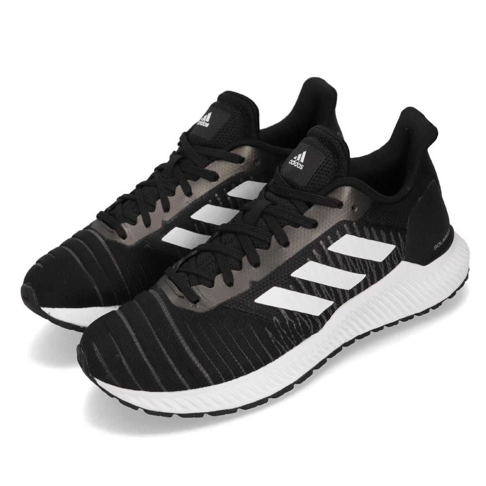adidas 慢跑鞋 Solar Ride 運動 女鞋