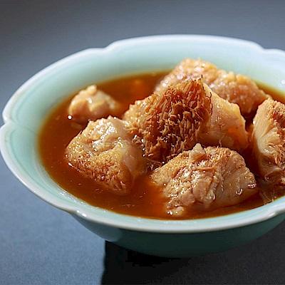 任選_老爸ㄟ廚房 麻油猴頭菇(300g)