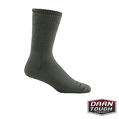 【美國DARN TOUGH】男女羊毛襪BOOT EXTRA軍用襪(隨機)