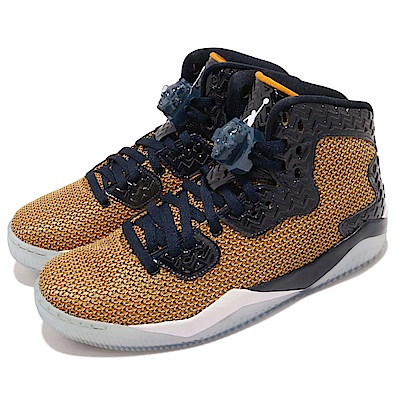 Nike 籃球鞋 Air Jordan Spike 男鞋