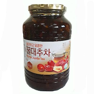 韓國 蜂蜜紅棗茶(1kg)