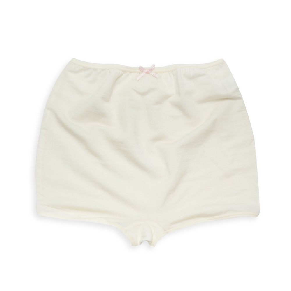 anny pepe 兒童內褲 95%天絲女童四角褲 product image 1