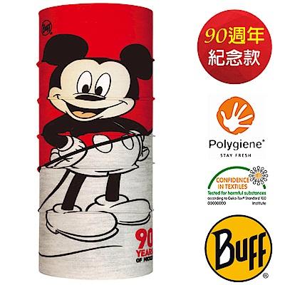 西班牙 BUFF 90周年紀念款 迪士尼授權 兒童款 超彈性魔術頭巾