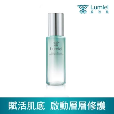 台鹽生技 綠迷雅保溼活潤超進化膠原化妝水30ml