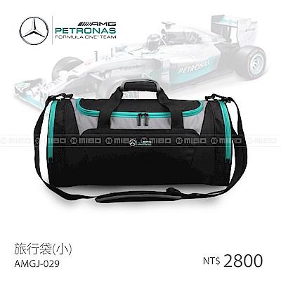 賓士 AMG 賽車 Mercedes Benz Petronas 旅行包 AMGJ-029