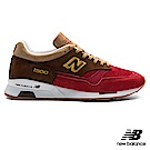 New Balance 英製鞋M1500RNR-D中性_紅色