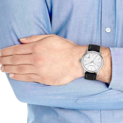 WENGER Urban 頂尖對決時尚腕錶(01.1041.122)41mm