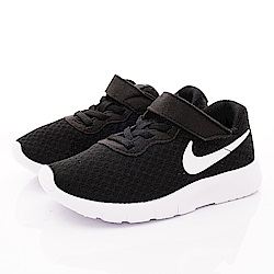 NIKE 簡約基本童鞋款 EI44868-011黑(寶寶段)