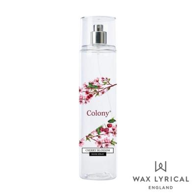 英國 Wax Lyrical 自然生活系列室內噴霧 櫻花 Cherry Blossom 235ml