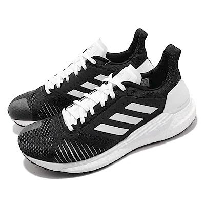adidas 慢跑鞋 Solar Glide ST 運動 女鞋