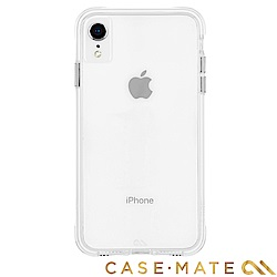 美國 Case-Mate iPhone XR Tough Clear 強悍防摔殼 - 透明