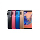 Samsung Galaxy A7 2018 6吋 4G/128G 八核心智慧型手機