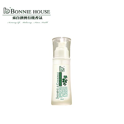 Bonnie House 茉莉洋甘菊淨白精華液60ml