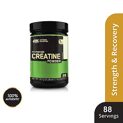 [美國 ON] CREATINE 肌酸(300g/罐)