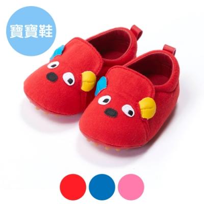 WHY AND 1/2 mini 普普熊寶寶鞋 多色可選