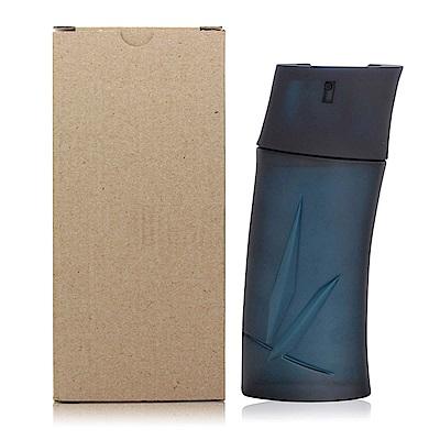KENZO POUR HOMME海洋藍調男性淡香水100ml tester