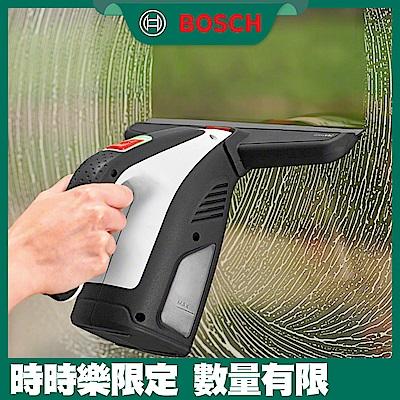 (時時樂限定) BOSCH博世 3.6V鋰電玻璃清潔機GlassVAC