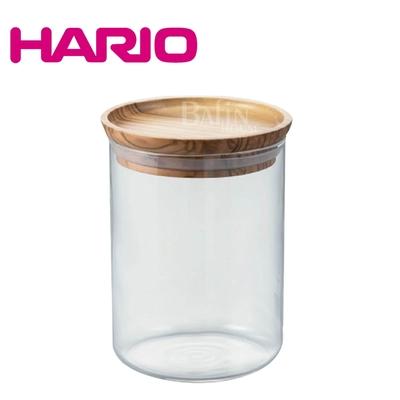 【HARIO】SIMPLY 耐熱玻璃保鮮罐