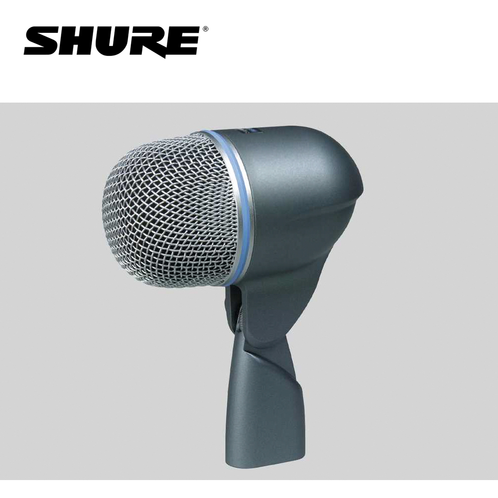 SHURE BETA52A 大鼓收音麥克風 @ Y!購物