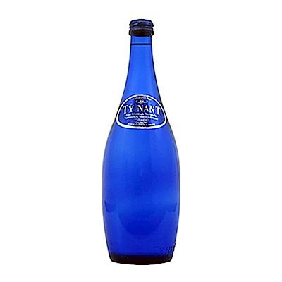 英國Ty Nant緹朗 氣泡礦泉水(750mlx12入)