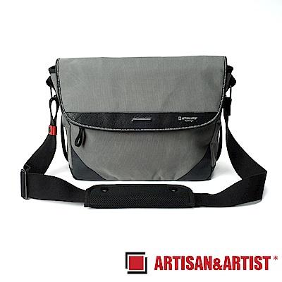 ARTISAN & ARTIST 冷都灰調相機包 ACAM 9100 (掀蓋)