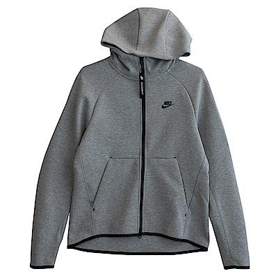 Nike AS M NSW TCH-連帽外套-男