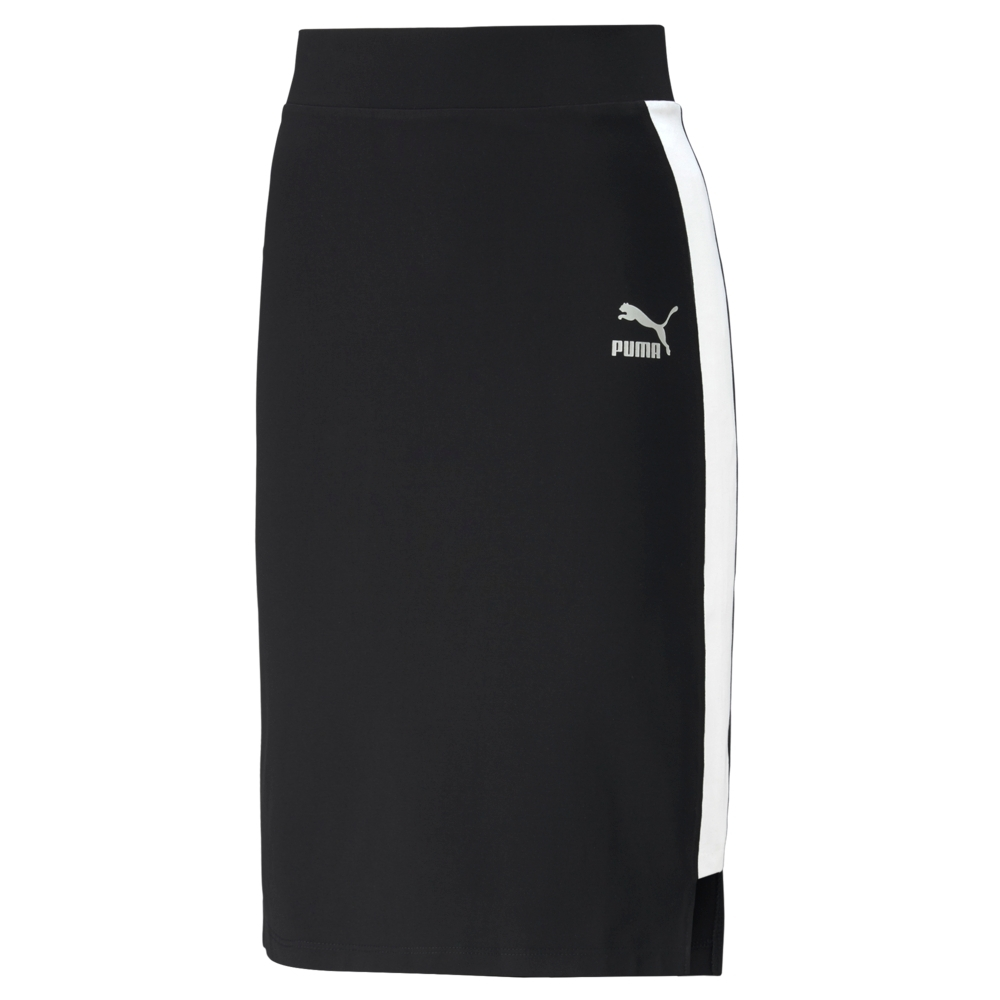 【PUMA官方旗艦】流行系列Classics合身裙 女性 59705301