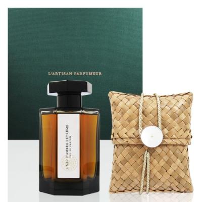 LArtisan Perfumeur L Eau D Ambre Extreme極致琥珀淡香精禮盒組