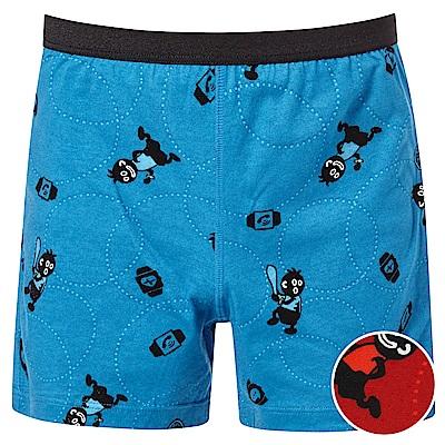 DADADO-小黑人 140-160 男童內褲(紅)品牌推薦