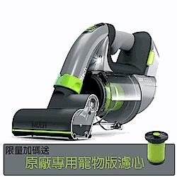 [熱銷推薦] 英國 Gtech 小綠 Multi Plus 無線除蟎吸塵器