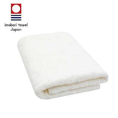 日本今治 絹綿美人極柔觸感浴巾(雪白)