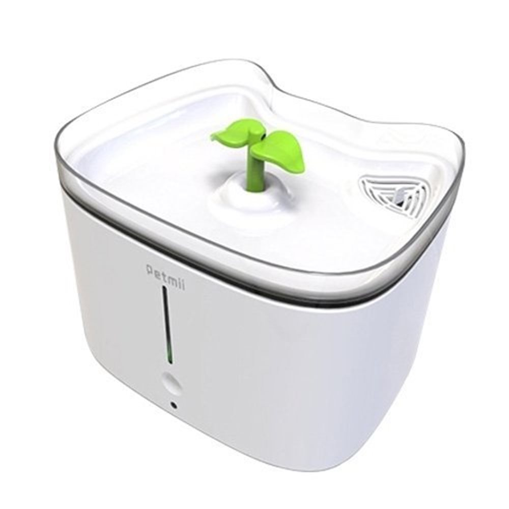 PETMII《寵物智能飲水機》2.6L