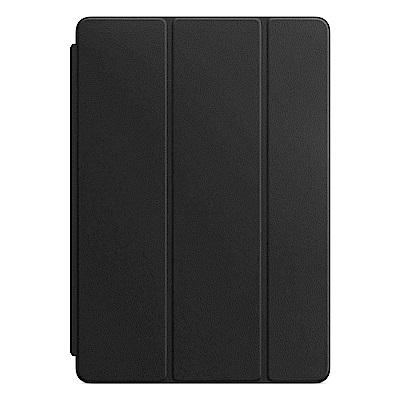 Apple 蘋果 原廠10.5吋 iPad Pro 皮革 Smart Cover(黑)