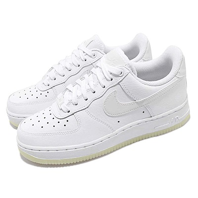Nike 休閒鞋 Air Force 1 07 經典 女鞋
