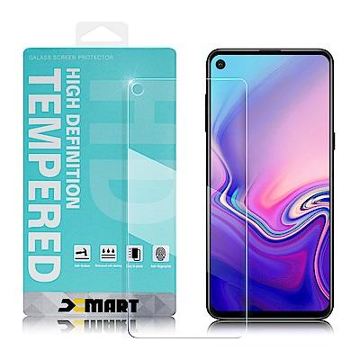 Xmart for Samsung Galaxy A8s 薄型 9H 玻璃保護貼