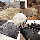 范登伯格 - 嘉百莉 混織長絨毛進口地毯 (160x240cm)