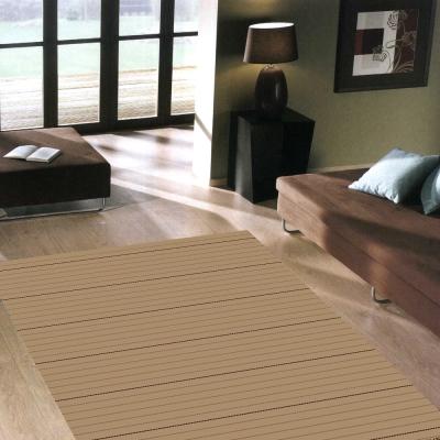范登伯格 - 萊德 進口羊毛地毯 - 線條 (兩色可選) (160x240cm)