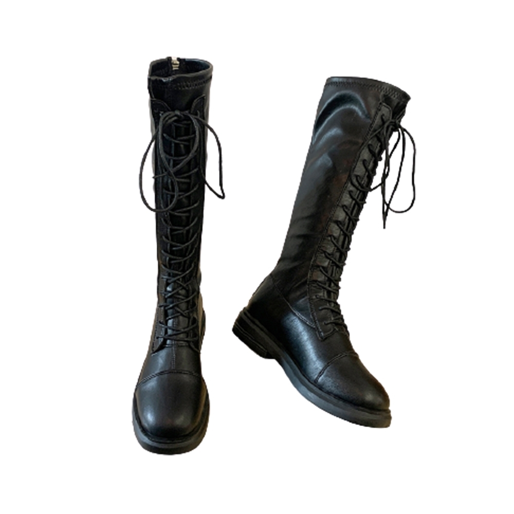 KEITH-WILL時尚鞋館 破盤價都會魅力馬丁靴