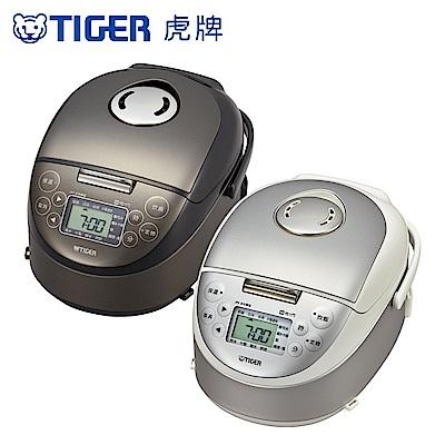 (6/7-20送5%超贈點)(日本製造)TIGER虎牌3人份高火力IH多功能電子鍋(JPF-A55R)