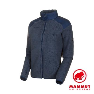 【Mammut 長毛象】Innominata Pro 外套 藏青 女 #1014-01500