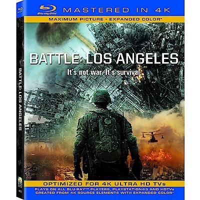 世界異戰 Battle Los Angeles 藍光BD