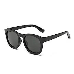 米蘭精品 太陽眼鏡偏光墨鏡-炫彩時尚粗框男女配件73en117