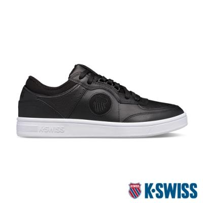 K-SWISS North Court時尚運動鞋-男-黑