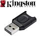 Kingston 金士頓 MobileLite Plus USB3.2 Gen 1 UHS-II microSD 讀卡機 MLPM product thumbnail 1