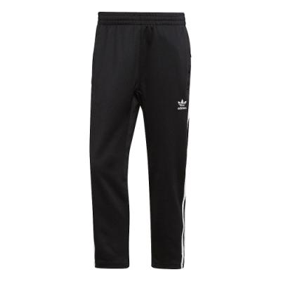 adidas 長褲 運動 休閒 健身 訓練 九分褲 女款 黑 FN2804 AC 7/8 Pants