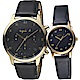 agnes b. 巴黎情緣時尚對錶 (BZ5002P1+BU9031P1) product thumbnail 1