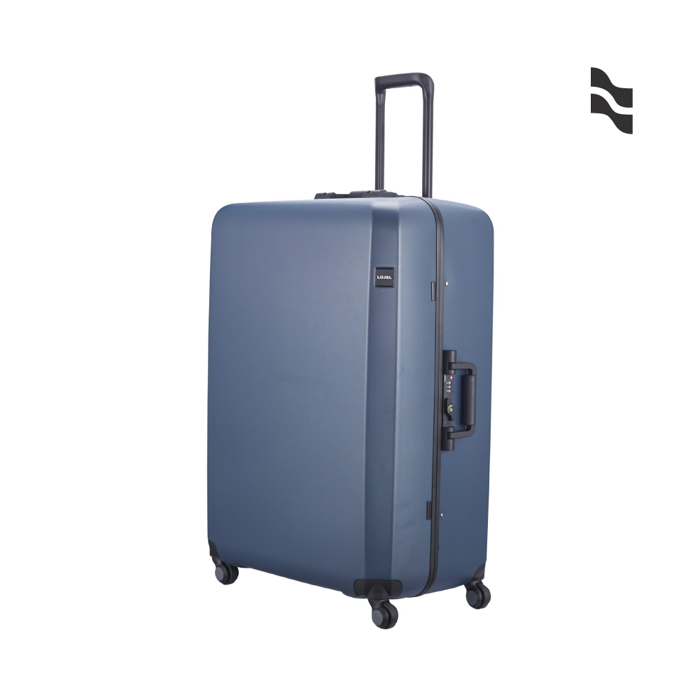 LOJEL RANDO 30吋 框架拉桿箱 行李箱 旅行箱 藍色