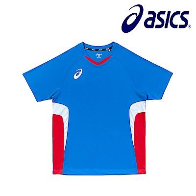Asics 亞瑟士 排羽球衣 K11703-4323