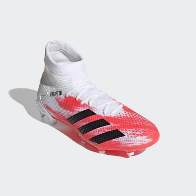 adidas PREDATOR 20.3 FIRM GROUND 室外足球鞋 男 EG0910