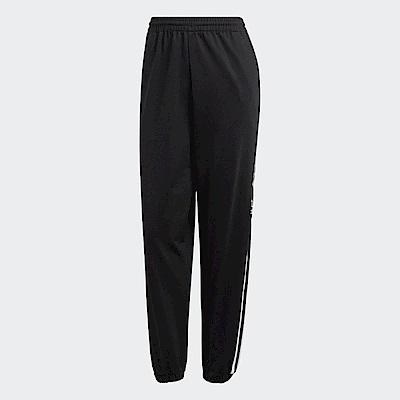 adidas 長褲 Track Pants 運動休閒 女款